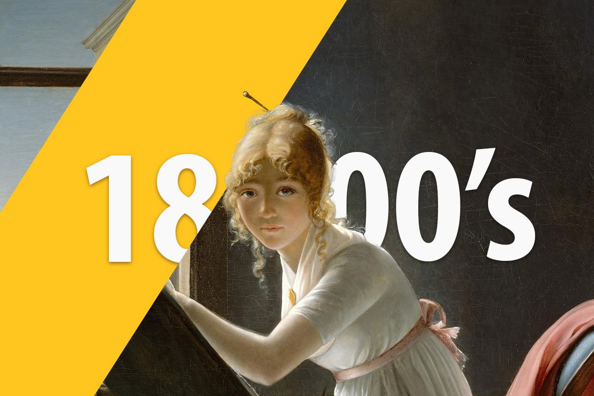 1800 – 1809
