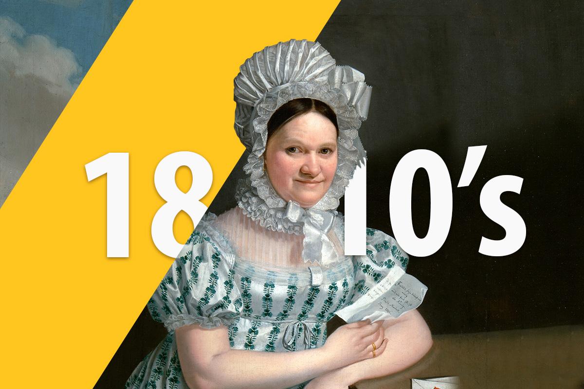 1810 – 1819