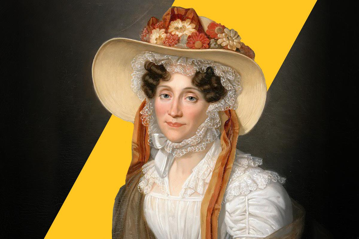 Charlotte bonnet