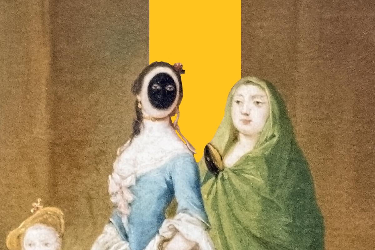 Moretta and Vizard