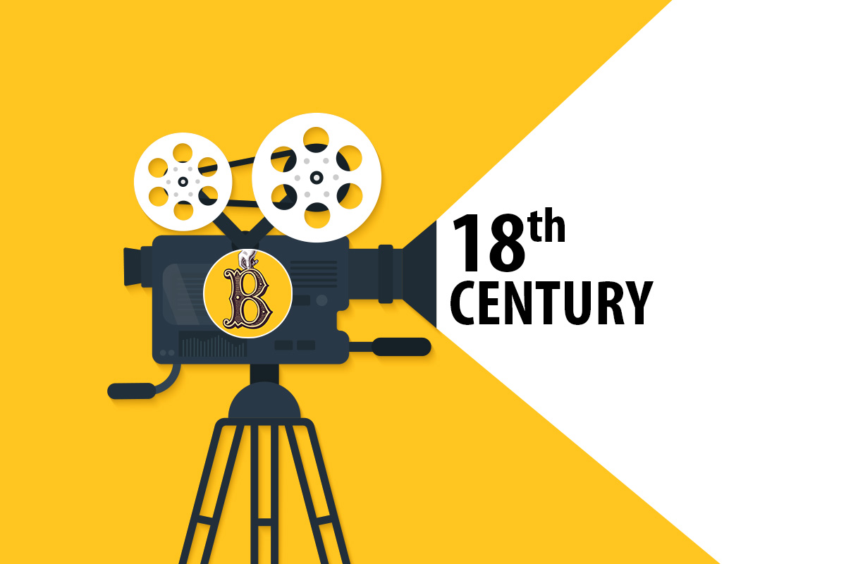 What movies to see about 18-th century