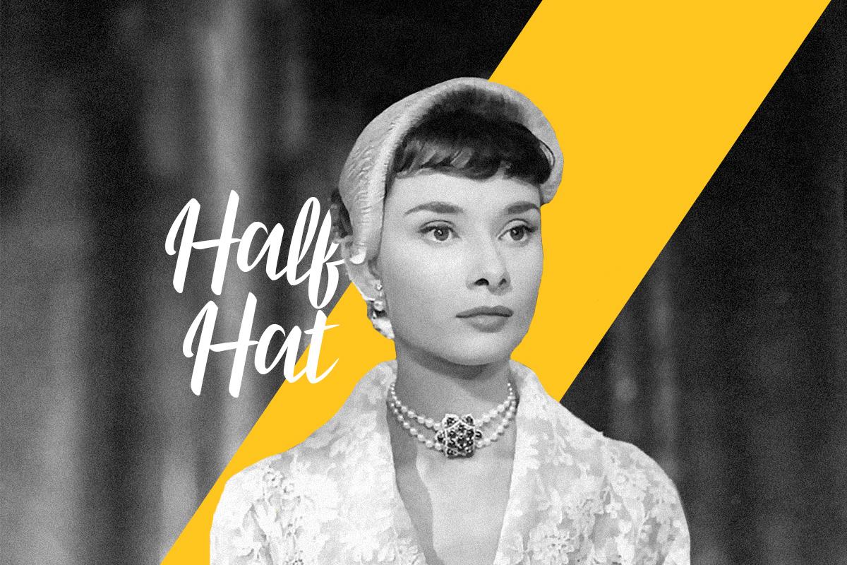 Half hat