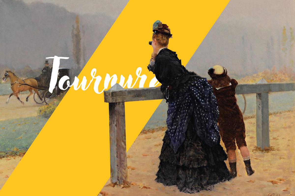 Tournure