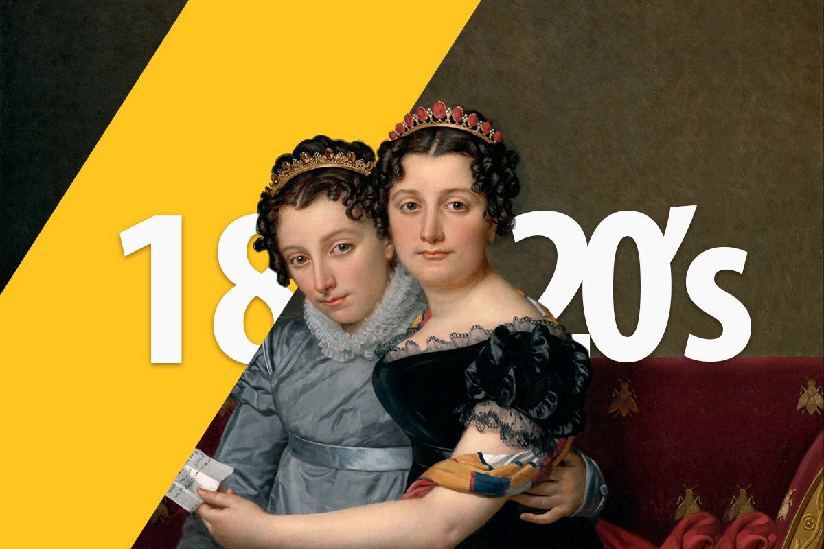 1820 – 1829